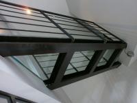 Structure métallique Charbonnières-les-Bains
